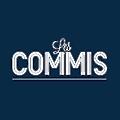 Les Commis logo