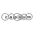Capsum logo