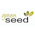 Green Seed logo