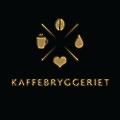 Kaffebryggeriet logo