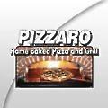 Pizzaro logo