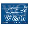 W & G Machine Company logo