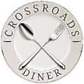 Crossroads Diner logo