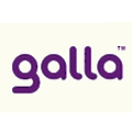 Galla Foods logo