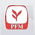 Prakash Foods and Feed Mills logo