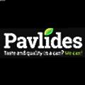 P. Pavlides logo