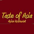 Taste of Asia logo