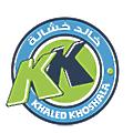 Khaled Khoshala logo