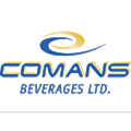 Comans logo