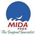 Mida Food logo