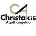 Christakis Agathangelou logo