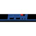 Precision Prototyping & Manufacturing logo
