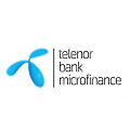Telenor Bank logo