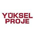 Yuksel Proje logo
