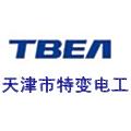 Tianjin TBEA Transformers logo