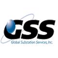 Global Substation Services logo