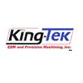 King-Tek logo