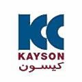 Kayson logo