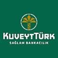 Kuveyt Turk Participation Bank logo