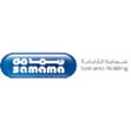 SAMAMA logo