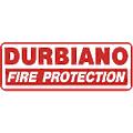 Durbiano Fire logo