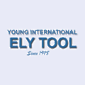 Young International logo