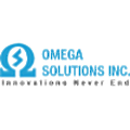 Omega Solutions logo