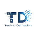 Techno Derivation logo