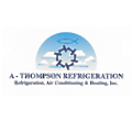 A-Thompson Refrigeration, Air Conditioning, & Heating