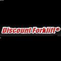 Discount Forklift logo