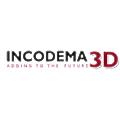 Incodema3D logo