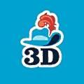 3D Musketeers