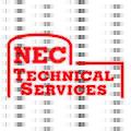 NEC Technical Services logo