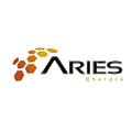 Aries Energia logo