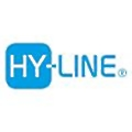 Hy-Line logo