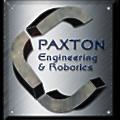 Paxton Engineering logo