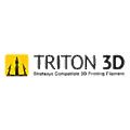 Triton3D logo