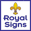 Royal Signs logo