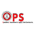 Operations Procurement & Supply Chain Services logo