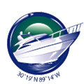 Pass Christian Yacht Works logo