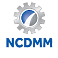 National Center For Defense Manufacturing and Machining logo