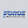Force Manufacturing logo