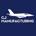 CJ Manufacturing logo