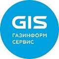 Gazinformservice logo