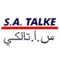 S.A. Talke logo