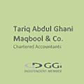 Tariq Abdul Ghani Maqbool logo