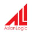 AsianLogic logo
