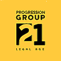 Progression logo