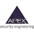 Apex Security Engineering logo