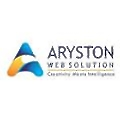 Aryston Web Solution logo